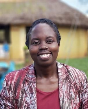 Josephine Tumwesige