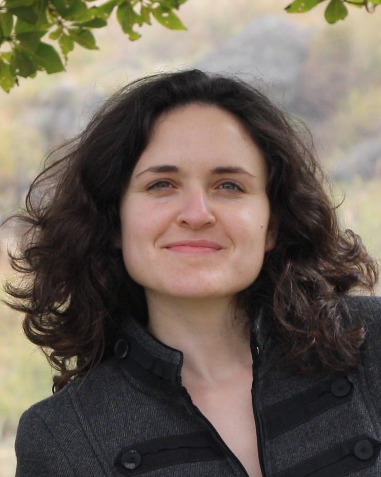 Thalia Konaris